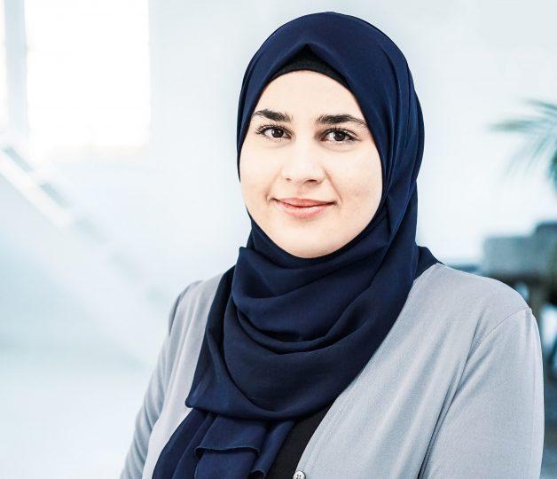 Jamila Hajam
