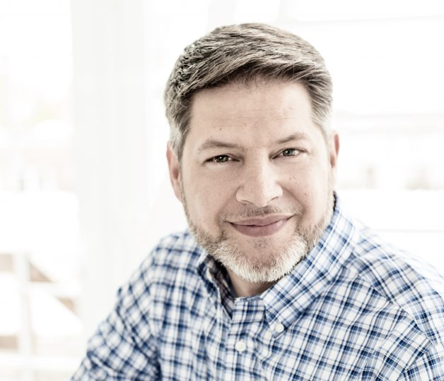 Pascal Weber
