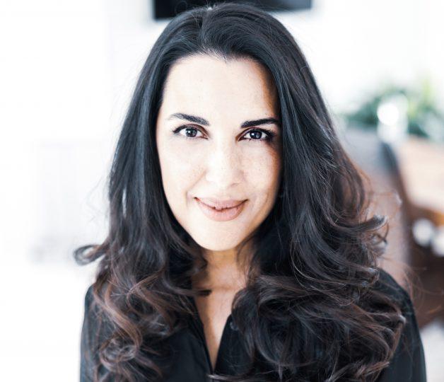Sarah Akherati